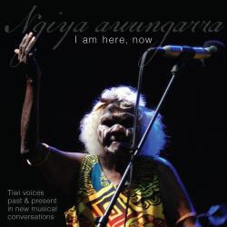 Ngarukuruwala - Healing Song For CM
