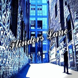 Bobby Danger - Flinders Lane