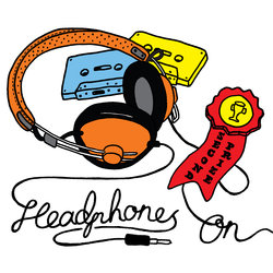 Second Prize - Headphones On