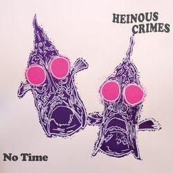 Heinous Crimes - Supremacy