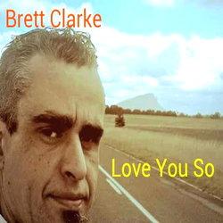Brett Clarke - Our Rights