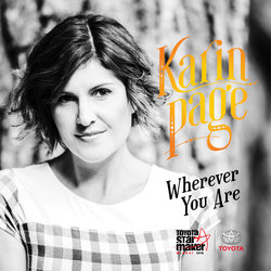 Karin Page - Wherever You Are