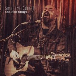 Simon McCullough - Don't Wanna Come Down