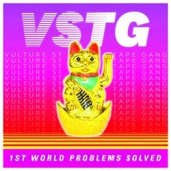 Vulture St Tape Gang - 1st World Problems Solved