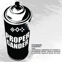 Ezekiel Ox - Proper Gander - Internet Download