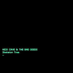Nick Cave & The Bad Seeds - Jesus Alone