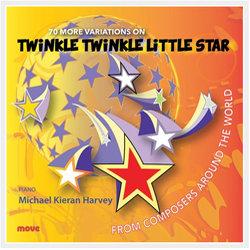Michael Kieran Harvey - Twinkle Twinkle Icy Star