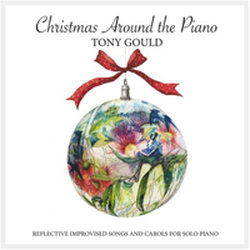 Tony Gould - We Wish You a Merry Christmas