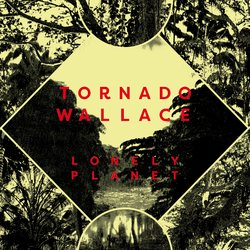 Tornado Wallace - Today (Feat. Sui Zhen)