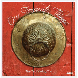 Ted Vining Trio - Dolphin Dance