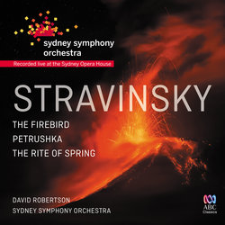 David Robertson / Sydney Symphony Orchestra - The Firebird (Original 1910 version) - Introduction