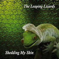 The Leaping Lizards - Silver Eyes
