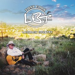 Tony Cook  - Laidback Country