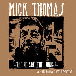 Mick Thomas - Gallipoli Rosemary