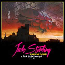 Jack Stirling - Hand Me Down