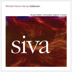 Michael Kieran Harvey - Siva
