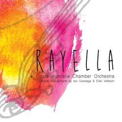 Rayella - Warlu Ka