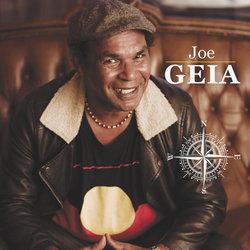Joe Geia - Funky Didj