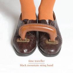 Black Mountain String Band - Time Traveller