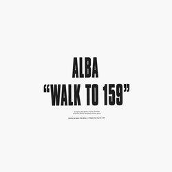 Alba - Walk to 159