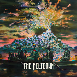 The Meltdown - Crooked Country