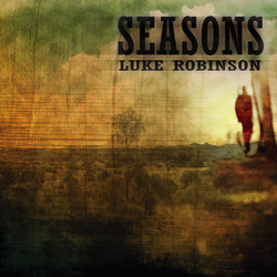 Luke Robinson - I'm Gonna Find You