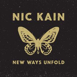 Nic Kain - New Ways Unfold - Internet Download