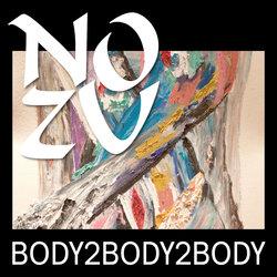 NO ZU - Spirit Beat (Jonny Sender Konk'd Version)