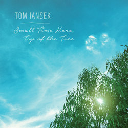 Tom Iansek - The Night Time