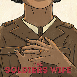 The Soldiers Wife - Tunnels In The Hills