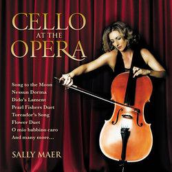 Sally Maer - Toreador's Song from Carmen