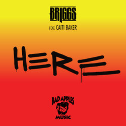 Briggs - Here featuring Caiti Baker - Internet Download