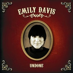Emily Davis - Home Is Where the Heart Is