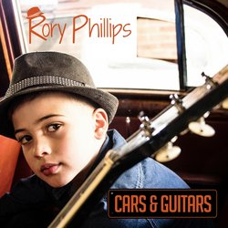 Rory Phillips - In The USA