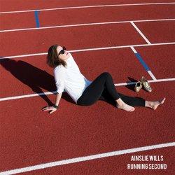 Ainslie Wills - Running Second
