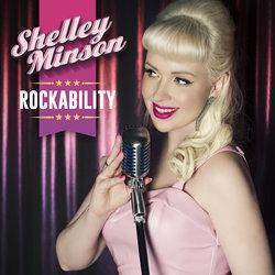 Shelley Minson - Rockabilly Man