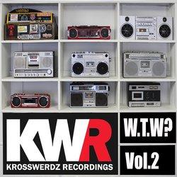Krosswerdz Crew - Belief Over Beats