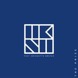 The Kite String Tangle - The Prize ft. Bridgette Amofah