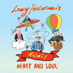 Louey Hesterman's Whimsy - Prayer For Eireann