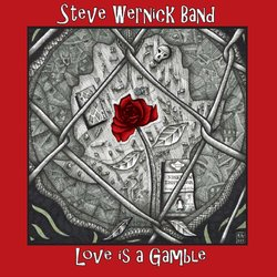 Steve Wernick Band - War For Peace