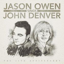 Jason Owen - Take Me Home Country Roads