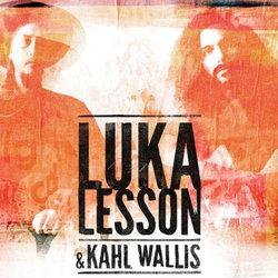 Luka Lesson - Living Artefact feat. Kahl Wallis