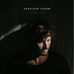 Harrison Storm - Change It All - Internet Download