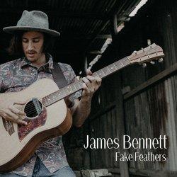 James Bennett - Fake Feathers