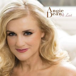 Angie Dean - At Last
