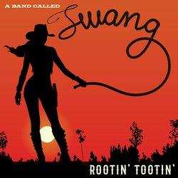 A Band Called Twang - Stop That Man