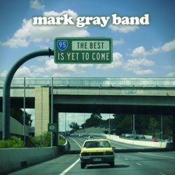 Mark Gray Band - Darwin (Everything's Trying To Kill Me)