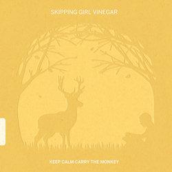 Skipping Girl Vinegar - Here She Comes