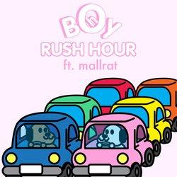 Oh Boy - Rush Hour (Feat. Mallrat) - Internet Download
