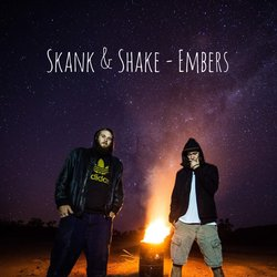 Skank & Shake  - Embers  - Internet Download